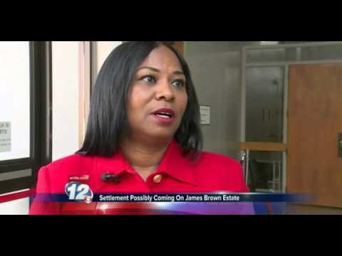 Property After Death Workshop James Brown Estate Video