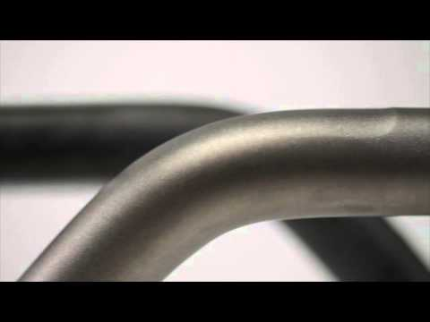 Eibach Anti-Roll Bars - Design and Manufacture