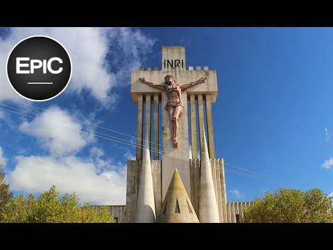 Quick City Overview: Laprida, Argentina (HD)