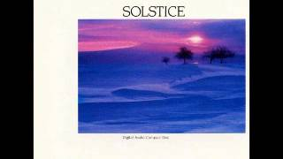 Improvisation on Pachelbel's canon -  David Lanz & Michael Jones (Solstice) - Stafaband