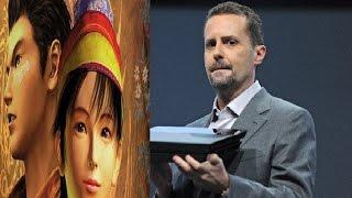 Sony Loses E3 & Abuses Kickstarter At The Same Time