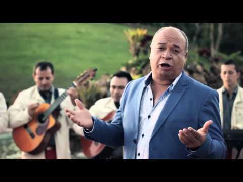 CORAZÓN DE PALO - LUIS ALBERTO POSADA (Nuevo 2016) (VÍDEO OFICIAL)