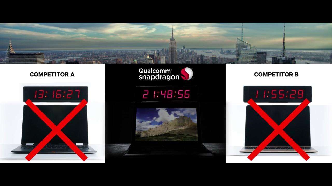 Windows on Snapdragon - Qualcomm Developer Network