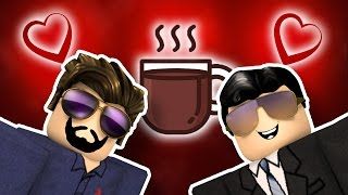Pizza with Hot Chocolate and Marshmallows! | Roblox | Welcome to Bloxburg #32