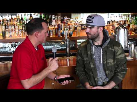 Tug Interviews Sam Hunt