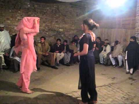 Shahab Khan Mardan Khas Weeding (Hijra gano program 2 mpg)