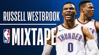Russell Westbrook's OFFICIAL 2018 NBA Season Mixtape!
