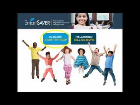 SmartSAVER Webinar: Facilitating Canada Learning Bond Enrolment Through Income Support Programs