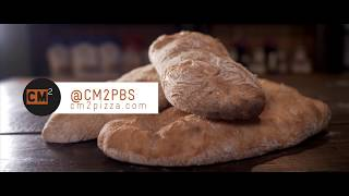 Making Authentic Ciabatta Bread (Italian Slipper Bread)