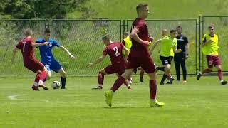 Sarajevo - Željezničar 3:1   Četvrtfinale Turnira   Kup Prijateljstva Zlatibor 2019.