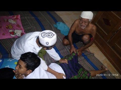 Cerita Bersejarah Mbah Ahmad \u0026 Cara Detail Pijat Kesehatan