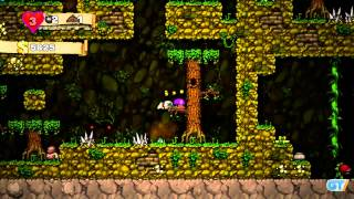 Spelunky - Review