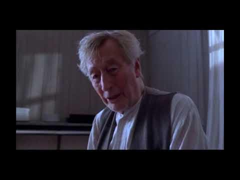 "Spider- ""Clothes Maketh The Man"" - Philip Craig X Ralph Fiennes X Lynn Redgrave"