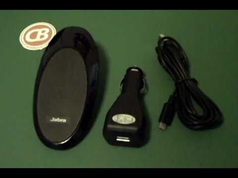 Jabra SP700 Bluetooth Speakerphone