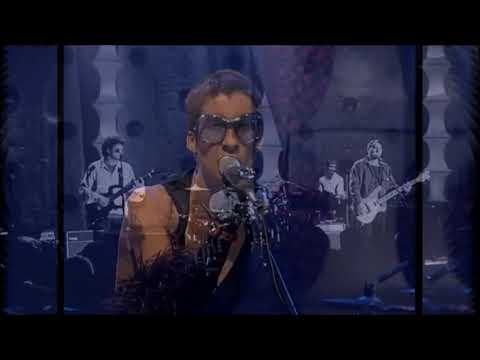 Soda StereoMTV Unplugged Show Completo