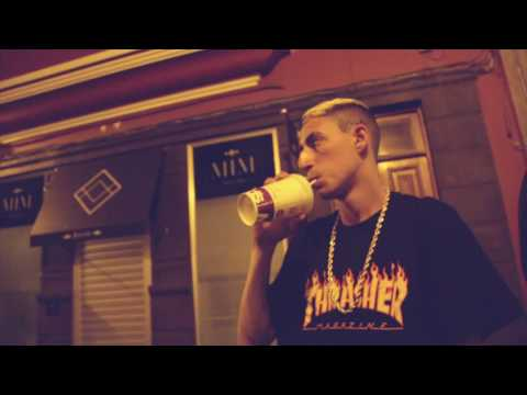 WE$T DUBAI - CALLAO | Prod. Enry-K (OFFICIAL VIDEO)