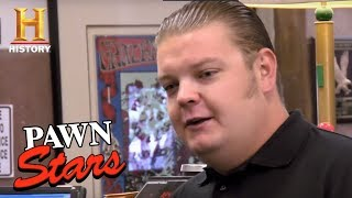 Pawn Stars: Who is the Best Looking? | History