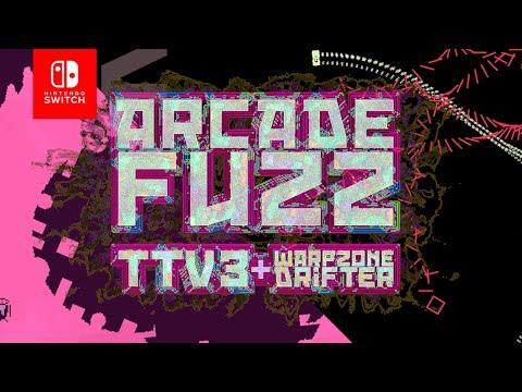 ARCADE FUZZ | Nintendo Switch