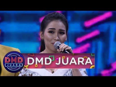 MUANTAP!! Ayu Ting Ting, Cita Citata, Ghea Youbi, Haruka [KUCING GARONG] - DMD Juara (16/10)