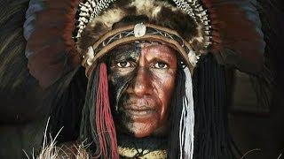"""""""Перед тем, как уйти"""" - история племен и народов"""
