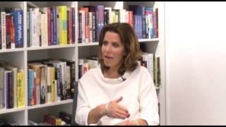 Natasha Kaplinsky Speakers Corner Exclusive Video