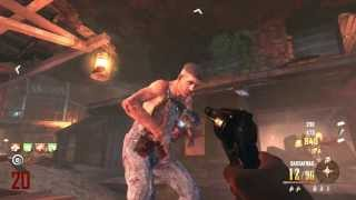 Buried: COD Black Ops 2 - Leroy Humping Zombie Glitch