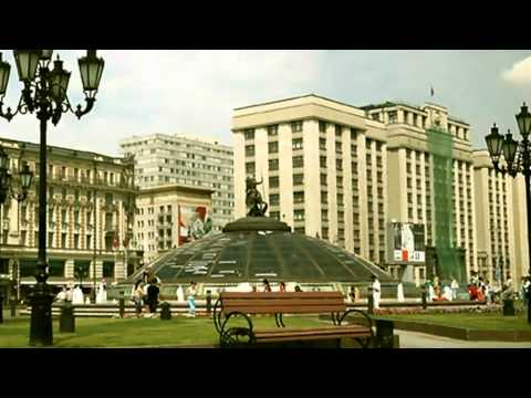 MOSCOW NIGHTS --BAZYKINA TWINS.