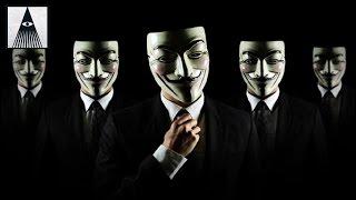 Wie is/zijn de Hackersgroep Anonymous?