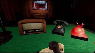 Calm Down, Stalin - VR Gameplay / HTC Vive / Working hard