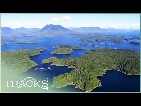 Hidden Gems: Pacific Rim National Park | TRACKS