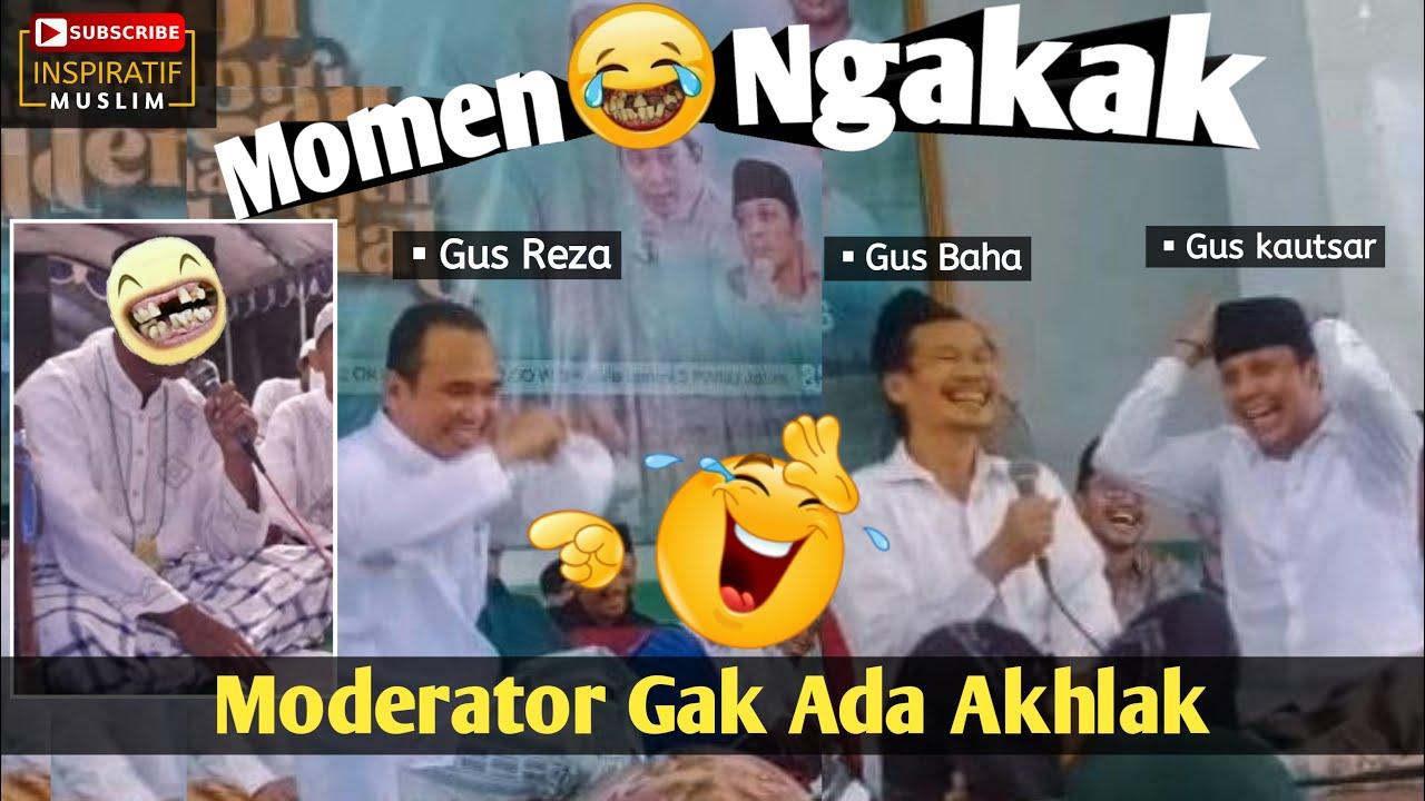✔ Terbaru Gus Baha lucu bahasa indonesia - ngaji lucu gus baha terbaru
