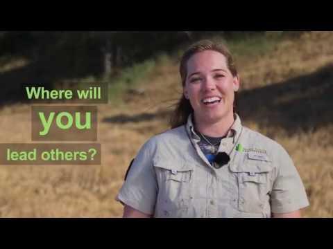 Irvine Ranch Conservancy Volunteer Program