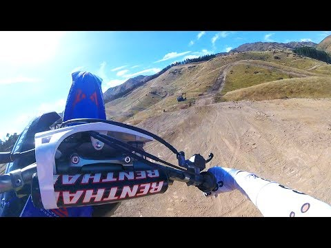 GoPro: Dylan Walsh at The Throne Track