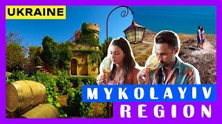 Mykolaiv Region, Ukraine