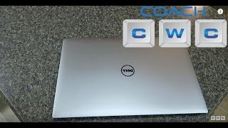 Dell XPS 15 (2016 Model) 9550 Skylake i7/16GB/1TB/4K Unboxing