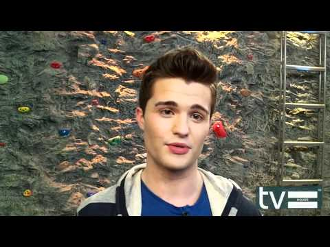 Spencer Boldman (Lab Rats - Disney XD) Interview - YouTube