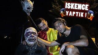 SERİ KATİL'E KIŞKIRTMA YAPTIK !! (PAYLAÇO TAYFUN ÇILDIRDI)