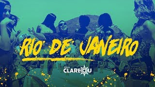 Grupo Clareou - Rio de Janeiro (Clipe Oficial)
