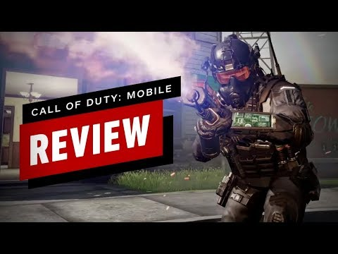 reviews-on-call-of-duty-mobile
