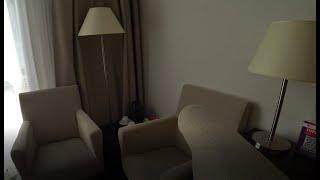 AZIMUT Отель Freestyle Роза Хутор 3 Обзор номера Сладкая дыня Иду в Горки Город