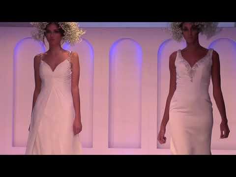 ComesCouture sfila al Promessi Sposi Bridal Show di Taranto 2017