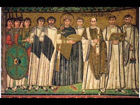 Byzance, la racine commune