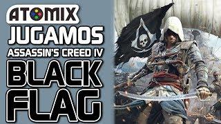 Assassin's Creed IV: Black Flag – Así luce en Switch