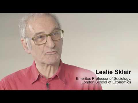 Leslie Sklair - On Transnational Capitalist Class