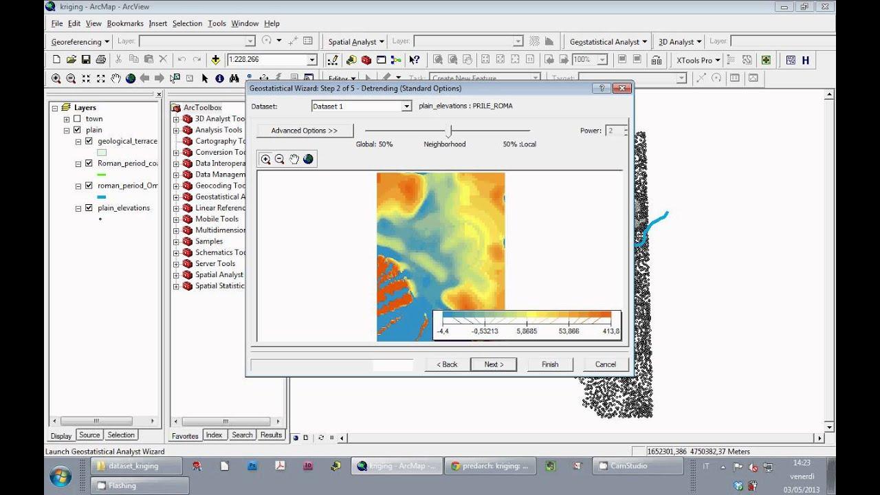 Arcgis 9. 3 installation tutorial | arc gis | esri.