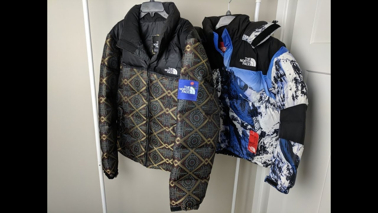 59f452e3b Review: The North Face x Nordstrom Nuptse 700 Fill Power Down Jacket