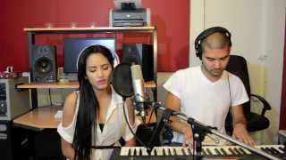 Thinkin Bout You - Frank Ocean (Cover by Emmalyn & DJ Hunt)