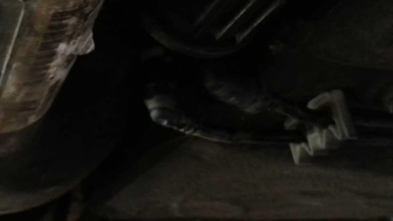Troca Filtro De Combustivel Peugeot 207 Youtube