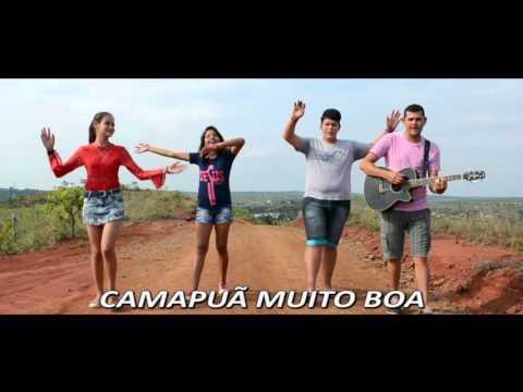 Cidade Boa - Paródia - Pibid Letras UFMS Camapuã-MS