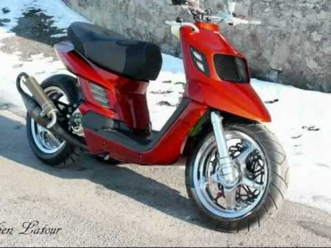 Best moped 14